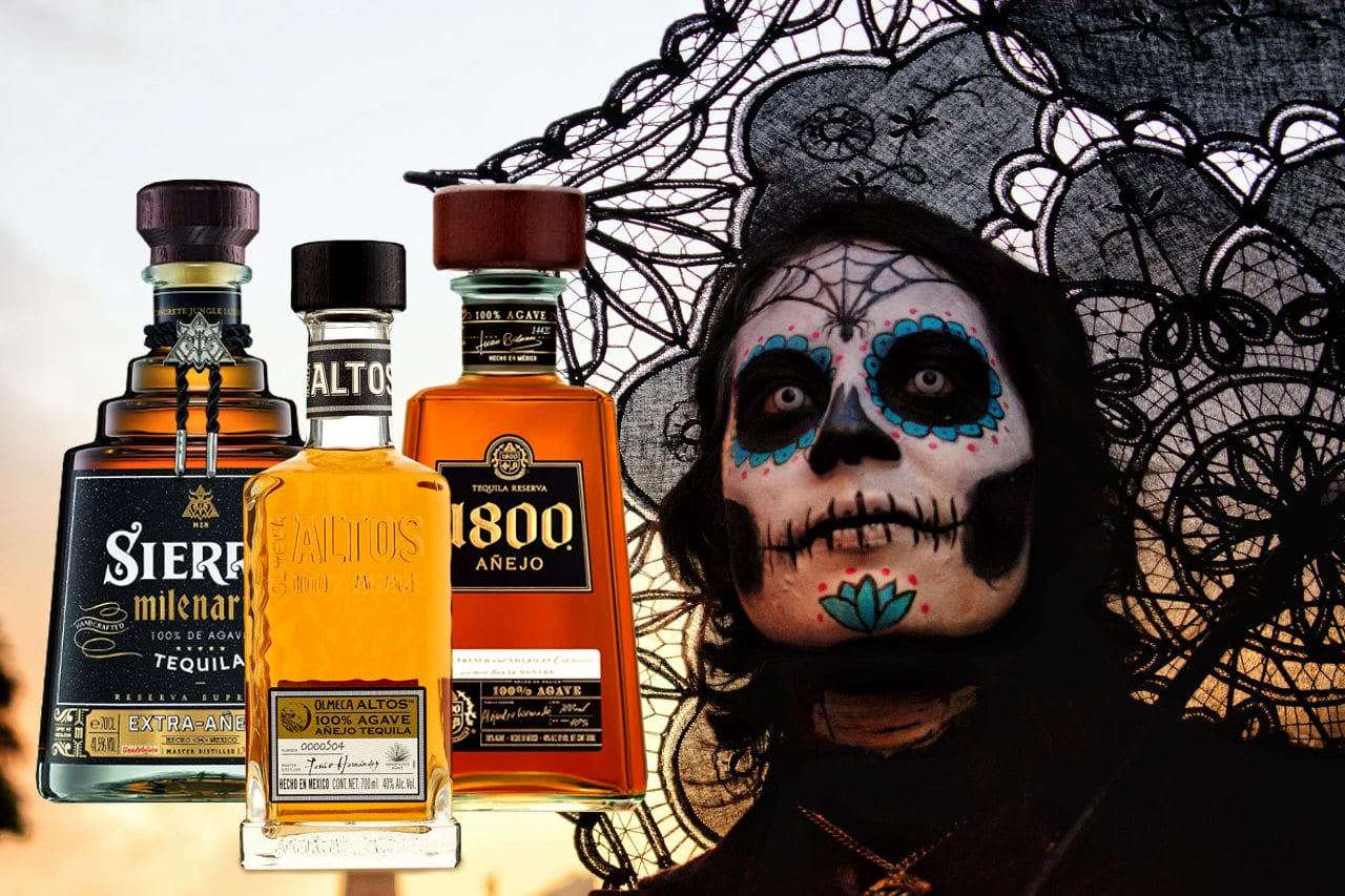 Best Tequilas For Sipping