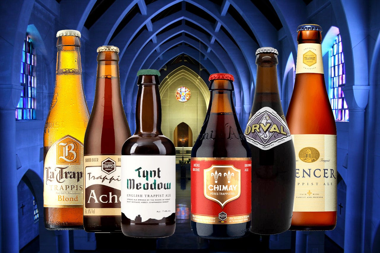 Top 10 Best Trappist Beers